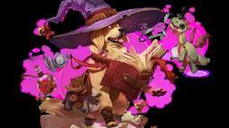 【恐懼浪潮】動物傳奇:狗狗冒險者 Dungeons Doggies Vol.1 龍與地下城 TRPG 戰棋 桌遊 現貨