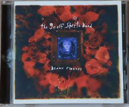 二手CD: The Geoff Smith Band : Black Flower