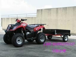 【天助企業】光陽/KYMCO ATV沙灘車90CC ~ 700CC & UXV 500   700搬運車(24期無息分期