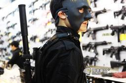 【翔準軍品AOG】神龍 SLONG 戰術滑快速 長槍套 (金屬板) 黑色 M4 槍背帶 攜行袋 SL-01-01A