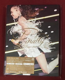 安室奈美惠namie amuro Final Tour 2018 Finally日版藍光Blu-ray+大阪巨蛋公演
