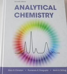Analytical Chemistry (Wiley)