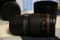 <補雞幫>代售 二手 新百微 Canon EF 100mm F2.8L Macro IS USM 微距