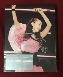 安室奈美惠namie amuro Final Tour 2018 Finally日版藍光DVD+福岡巨蛋公演 五枚組