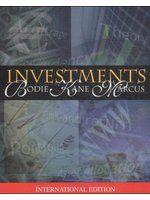 Investments | McGraw-Hill/Irwin Series