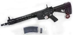 【楊格特價商品】現貨~ VFC 新世代電槍 AVALON Samurai edge 武士之刃 電動步槍~電子扳機~免運費