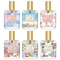 香水 閨蜜禮物 淡香水 清新花果香 香水