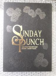 【中文畫冊】PU*DA/嵐月、Riv/《SUNDAY PUNCH》