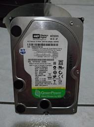 WD15EVDS 威騰 綠標 1.5TB / 32M sata2 AV-GP 硬碟 2TB 1.5t 3TB sata3