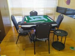 和新電動麻將桌『全套送四張椅子兩張茶几僅此一檔』連鎖品牌 專業服務《全套系列》原價32.800特價優惠29.800元