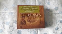 魔戒1~3集電影原聲帶 / 3CD限量珍藏套裝The Lord of The Rings Special 3-Disc