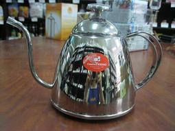 苗栗咖啡-HK0435 + HA8401 Tiamo WSS35A/ST 新款! 兩用夕膠溫度計+900ml 細口壺 組合