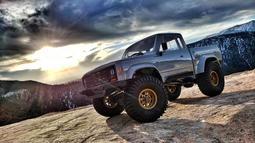 CLUB 5-AE預購ASC40100 Enduro Trail Truck 1/10 變速 攀岩卡車 軸距313MM