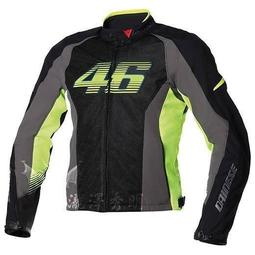 ✈瀧澤秀明✈DAINESE VR46 AIR TEX 騎士夏季防摔衣R1 R6 R3 TMAX SMAX MT07