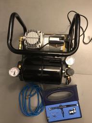 台灣靜音型空壓機