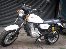 [豐億]哈特佛~小雲豹125cc經典版碟煞*車都是老闆手工自己來 信譽保證 騎好道相報 歡迎參觀試騎