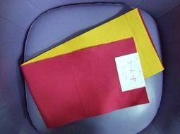 *臻の和風小舖浴衣和服專賣店*雙色半幅帶(日本製)T35