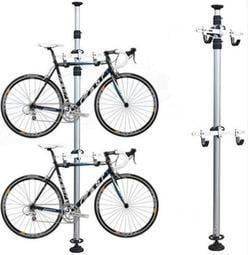 <單車王>頂天立地 單車架 單車掛架 自行車展示架 掛單車架 掛腳踏車架 掛自行車架 吊單車架 吊腳踏車架 吊自行車架