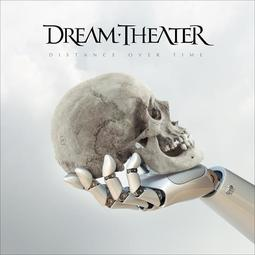 【破格音樂】 Dream Theater - Distance Over Time (CD digipak)