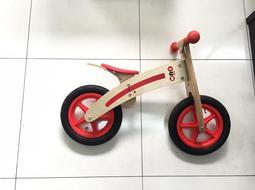 好樂市生活百貨-中壢店/ZUM 木製滑步平衡車/滑步車/兒童腳踏車