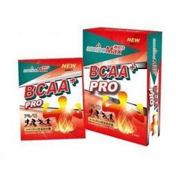 【瘋三鐵】aminoMax 邁克仕 BCAA+ PRO 胺基酸膠囊 (2013加強版新品)