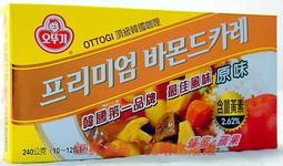 [加昇食品] 不倒翁頂級韓國咖哩 (原味)