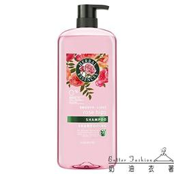[Herbal Essences]Smooth Collection 無矽靈洗髮精1000ml(33.8 oz)