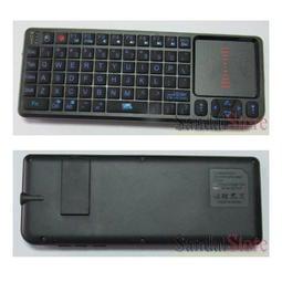 【樹莓 ℼ Raspberry pi】無線 USB 鍵盤及觸控板 for 樹莓派