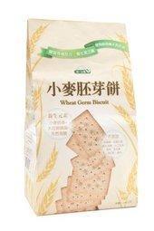 統一生機~小麥胚芽餅(14入)~原價135元/包,特價109元/包一箱免運