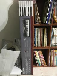 Casio CTK-3000 標準電子琴