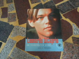 【知識F15E】LEONARDO DICAPRIO  (AN ILLUSTRATED STORY)