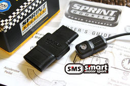 "《SMS小舖》 ""發燒新品""Sprint Booster 電子油門加速器/油門控制器 smart車系專用 450 451 452 454"