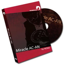 【 Bomb 】【獨家出品】Miracle AC-AN,NONO Any Card Any Number …[現貨]