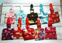 手作平安符袋/香火袋/寶寶平安符袋