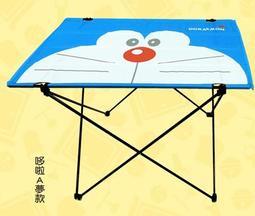 7-11【限量現貨】哆啦A夢 野餐折疊桌 / 公仔自動傘/ 面紙套 / 立體保冷袋