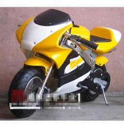 【迷你GP小機車】玩具休閒型 機車 迷你摩托車 小跑車 可升級前後避震款 大雷改21