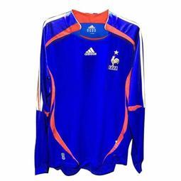 CATA 正版球衣 NIKE 2006世界盃 FRANCE 法國 主場長袖