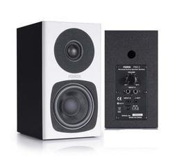 『放輕鬆樂器』 全館免運費  Fostex PM0.3H 白色 主動式 監聽喇叭 公司貨