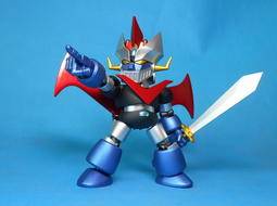 【模型完成品現貨】SDCS 大魔神 Great Mazinger