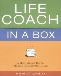 【野边書房】《Life Coach in a Box》│全新