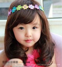 寶寶梨花頭造型假髮 嬰兒假髮帽 兒童攝影拍照造型必備