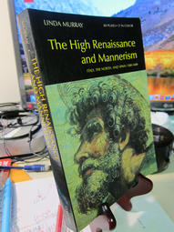 The High Renaissance and Mannerism, Linda Murray, Oxford