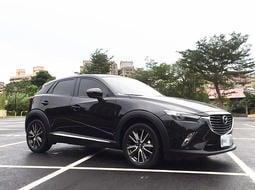 2016 MAZDA CX-3 黑 2.0 『阿賢嚴選車坊』賞車專線:0908169110