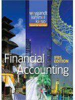 《Financial Accounting: IFRS Edition》ISBN:047055200X│Wiley