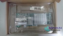 全新 HP NC522SFP SFP+ 雙口 萬兆光纖網卡 可搭 HP ProLiant 用
