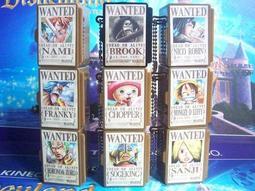 海賊王 航海王 積木式疊疊盒 收納盒 大全9款
