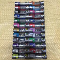 日版 獸電戰隊 獸電池 大全 00-23號 合售24顆
