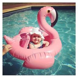 ♥萌妞朵朵♥兒童充氣火焰鳥座騎 玩水商品 充氣床 浮排 充氣火鳥 充氣游泳圈 充氣船