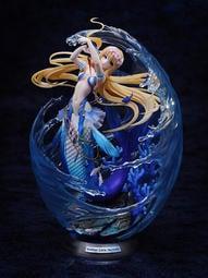 【漢斯模型】12月預約 Myethos 不思議之國 FairyTale -Another 美人魚 附原畫明信片 保單