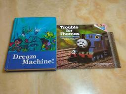 Trouble for Thomas and Other Stories、Dream Machine (附指導手冊)